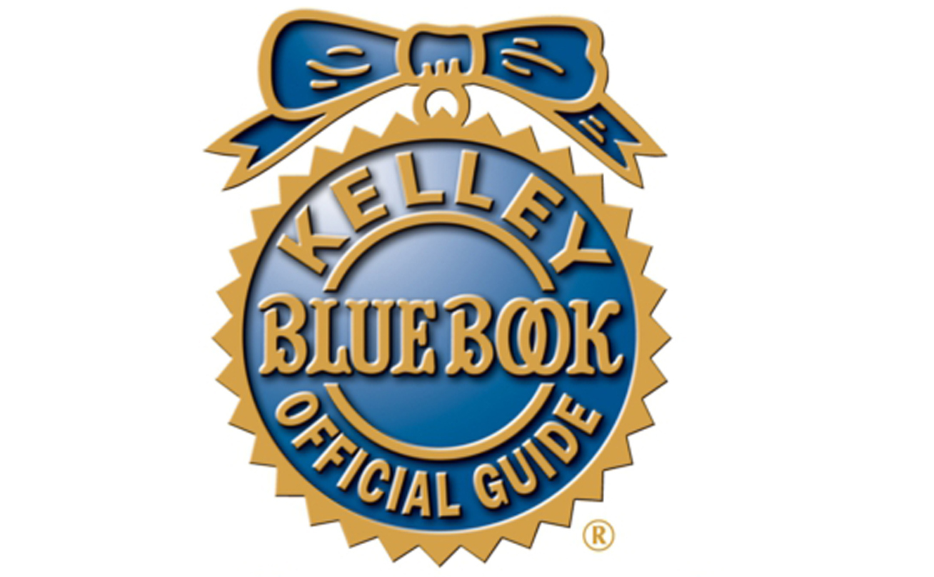 Kelley Blue Book Used Car Values Trade