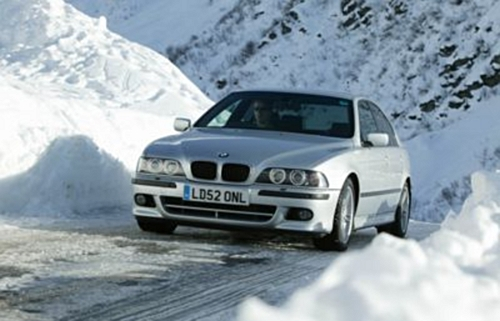 Car Repair – What Services Are Needed For Winter?